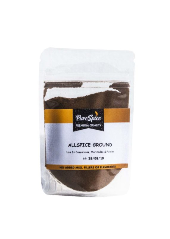 Pure Spice All Spice ground Refill