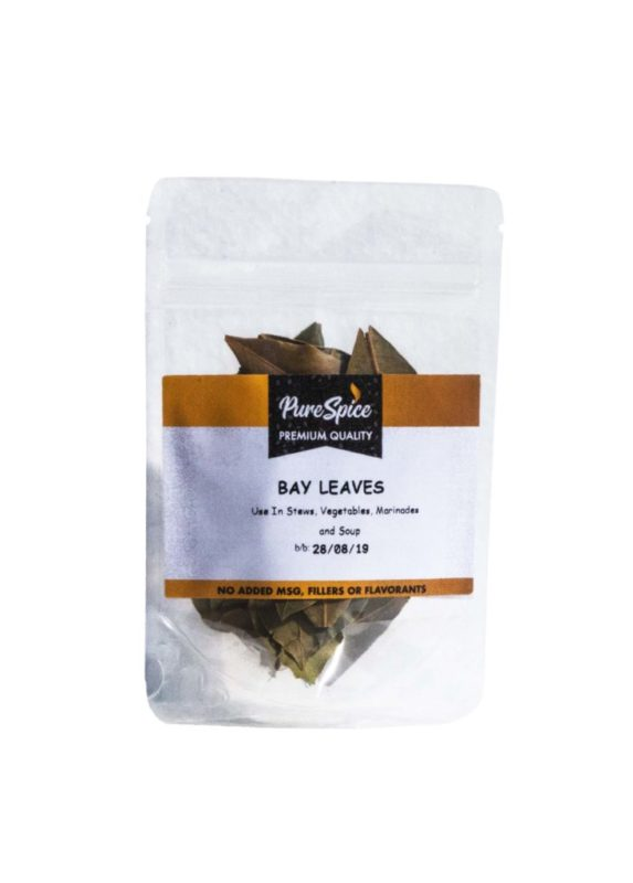 Pure Spice Bay Leaves Refill