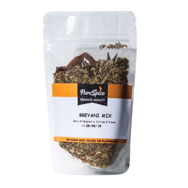 Pure Spice Breyani Mix Refill