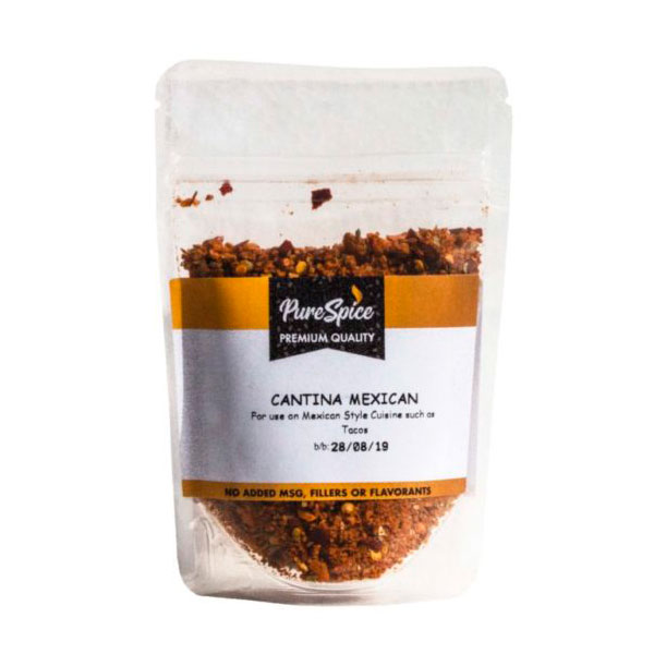 Pure Spice Cantina Mexican Refill