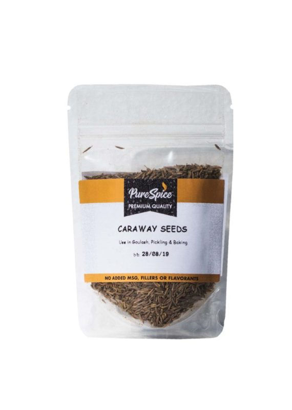 Pure Spice Caraway Seeds Refill