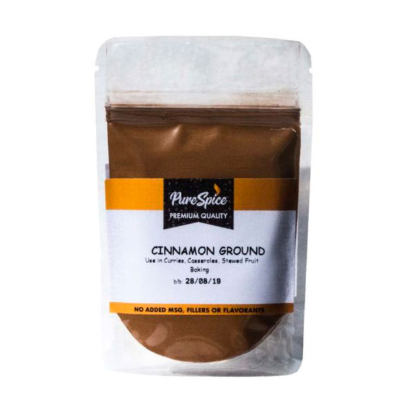 Pure Spice Cinnamon ground Refill