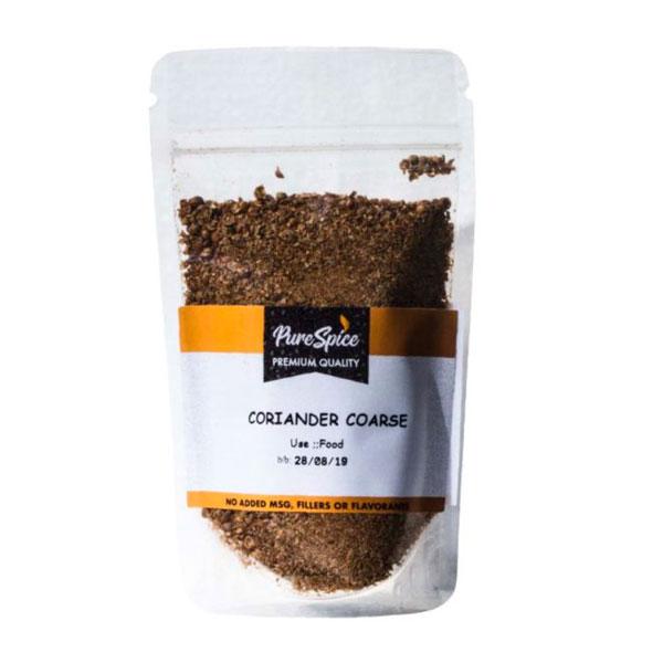 Pure Spice Coriander Coarse Refill