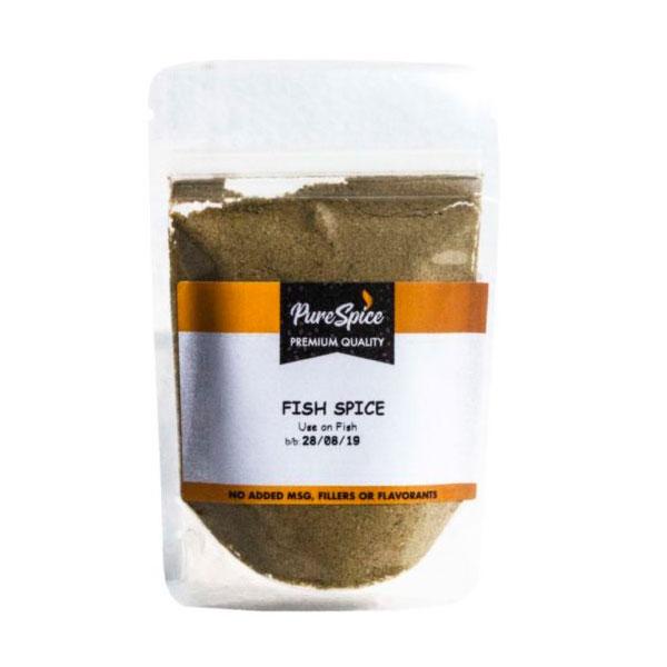 Pure Spice Fish Spice Refill