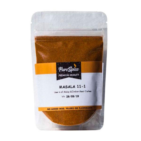 Pure Spice Masala 11 in 1 Refill