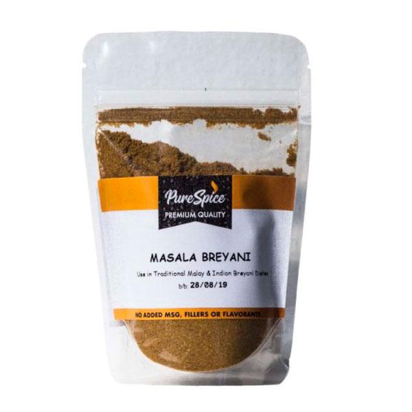 Pure Spice Masala Breyani Refill