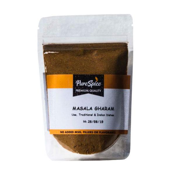 Pure Spice Garam Masala Refill