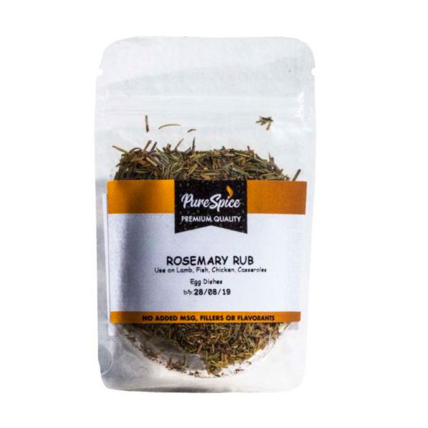 Pure Spice Rosemary Refill