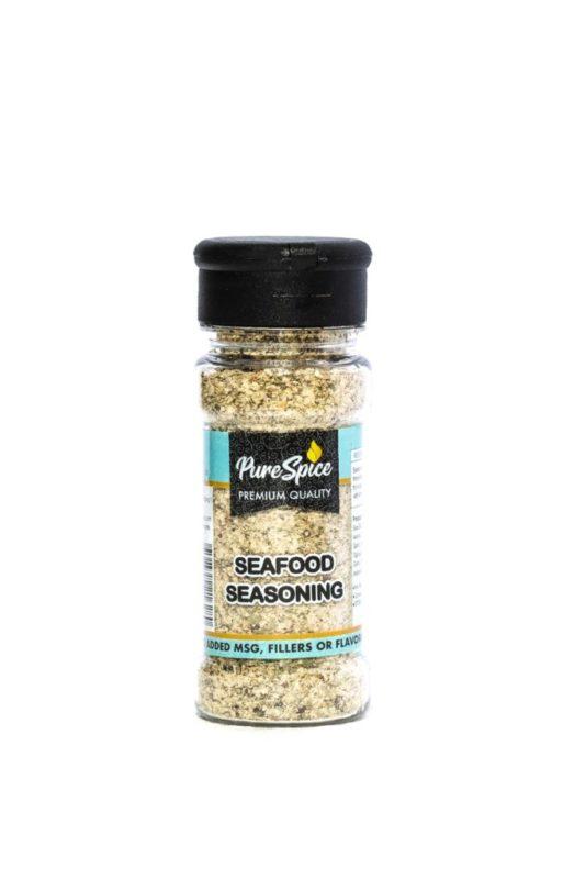 Pure Spice Seafood Seasoning Shaker