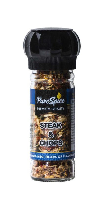 Pure Spice Steak & Chops