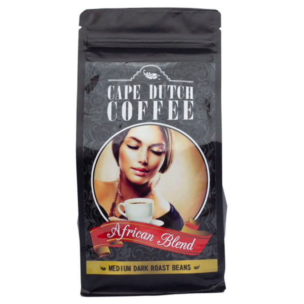 Cape Dutch Coffee Beans African Blend