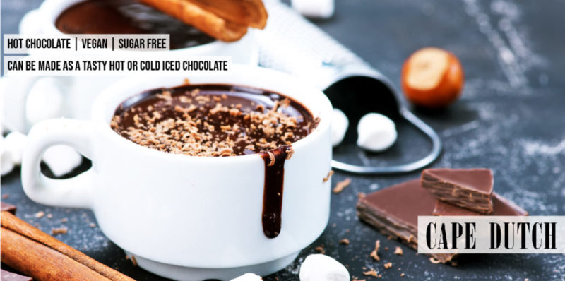 Cape Dutch Choc-22