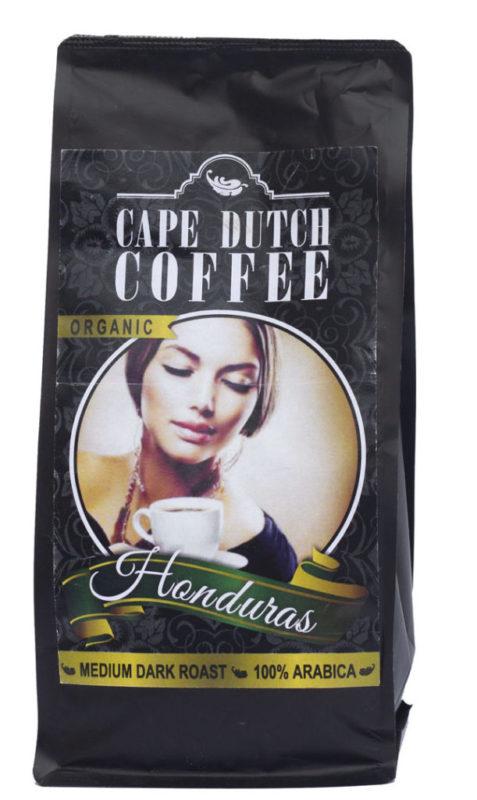 Cape Dutch Honduras Organic Coffee Beans