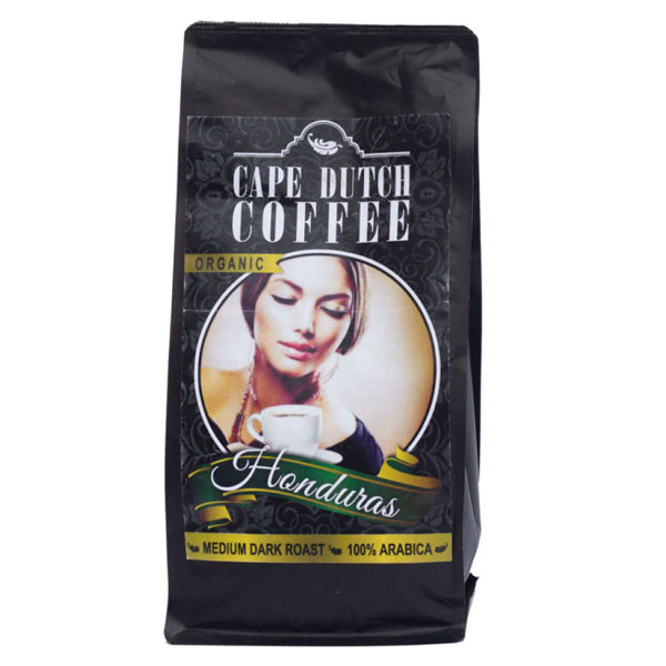 Cape Dutch Honduras Organic Coffee Beans